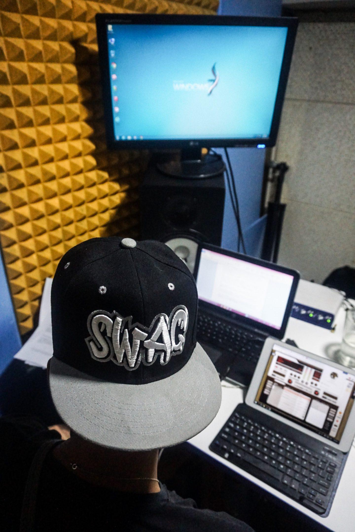 Shabab Radio