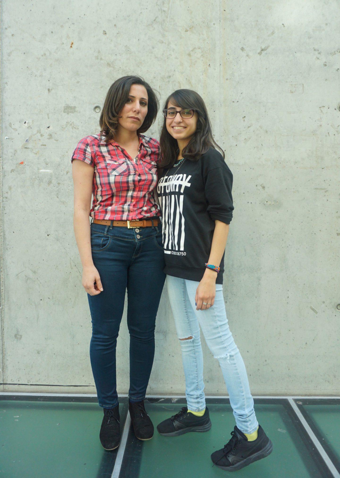06_Walida et Yara