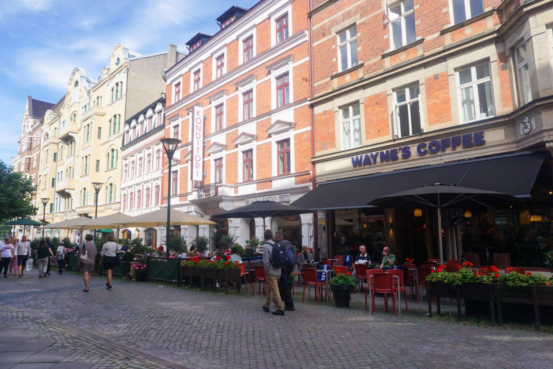 05_L'une des rues principales de Malmö